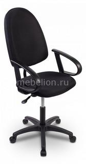 Кресло компьютерное CH-1300/BLACK Бюрократ