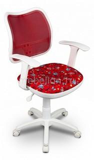 Кресло компьютерное CH-W797/RD/ANCHOR-RD Бюрократ