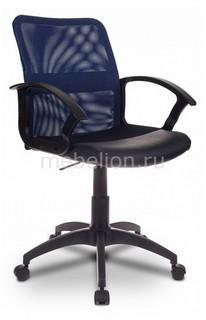 Кресло компьютерное CH-590/BL/BLACK Бюрократ