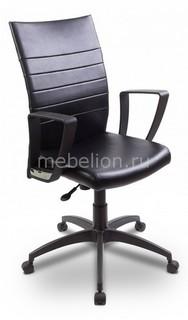 Кресло компьютерное CH-400/BLACK Бюрократ