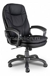 Кресло компьютерное Бюрократ Ch-868AXSN черное