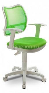Кресло компьютерное Бюрократ CH-W797 салатовое