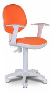 Кресло компьютерное Бюрократ CH-W356AXSN оранжевое