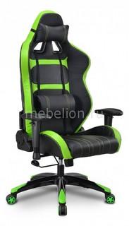 Кресло игровое CH-772/BLACK+SD Бюрократ