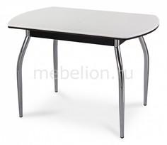 Стол обеденный Реал ПО-1 с камнем Домотека