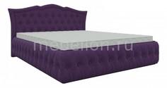 Кровать двуспальная Герда Мебелико