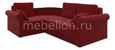 Диван-кровать Юта Мебелико