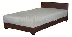 Кровать односпальная Атлантида Lumf