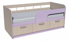 Кровать Рико НМ 039-04 Silva