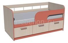 Кровать Рико НМ 039-03 Silva