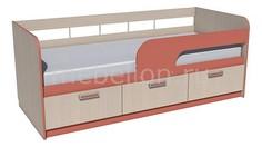 Кровать Рико НМ 039-05 Silva