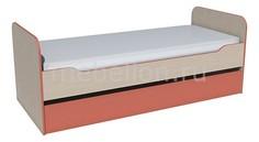 Кровать Рико НМ 014.43.00 Silva