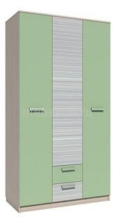 Шкаф платяной Рико НМ 013.08-01 М Silva