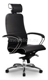 Кресло для руководителя Samurai K-2 Метта