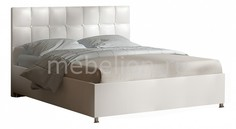 Кровать двуспальная Tivoli 160-190 Sonum