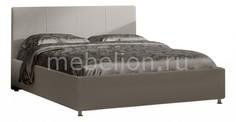 Кровать двуспальная с матрасом и подъемным механизмом Prato 180-190 Sonum