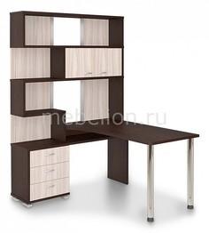 Стол компьютерный Домино СР-420130 МЭРДЭС