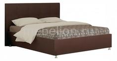 Кровать двуспальная с подъемным механизмом Richmond 160-190 Sonum