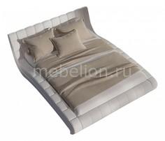 Кровать двуспальная с матрасом и подъемным механизмом Milano 160-190 Sonum