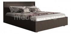 Кровать двуспальная Bergamo 180-200 Sonum