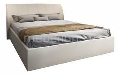 Кровать двуспальная Orchidea 180-200 Sonum