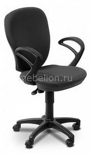 Кресло компьютерное Бюрократ CH-513AXN серое