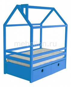 Кровать Дрима Box Anderson