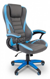 Кресло игровое Chairman Game 22