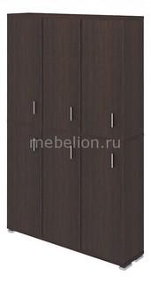 Шкаф книжный Домино ПУ-40-4 МЭРДЭС
