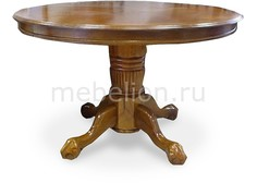 Стол обеденный Кантри 3640 дуб Петроторг