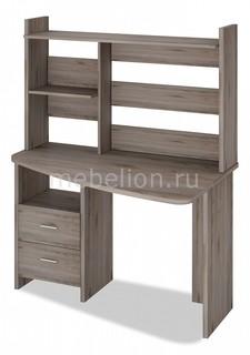 Стол компьютерный Домино Лайт СКЛ-Крл 120+НКЛ-120 МЭРДЭС