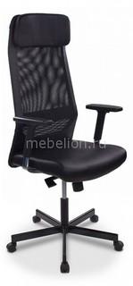 Кресло для руководителя T-995/BLACK Бюрократ