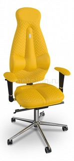 Кресло для руководителя Galaxy Kulik System