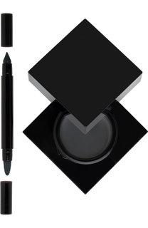 Подводка для глаз, оттенок Black Serge Lutens