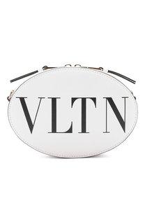 Сумка Valentino Garavani VLTN Oval Camera Valentino
