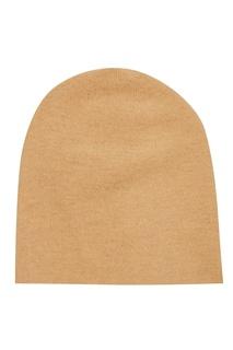 Шерстяная шапка-бини Tegin