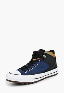 Кеды Converse Chuck Taylor All Star Street Boot