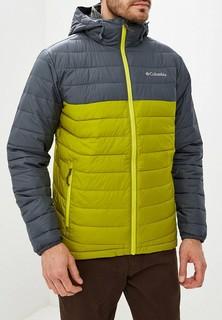 Куртка утепленная Columbia Powder Lite™ Hooded Jacket