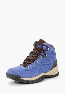 Ботинки трекинговые Columbia NEWTON RIDGE™ PLUS WATERPROOF AMPED
