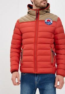 Куртка утепленная Napapijri ARTICAGE