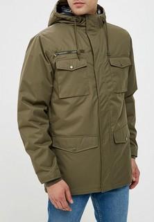 Куртка утепленная Vans
