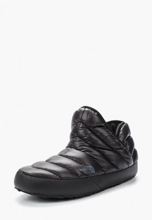 Дутики The North Face M TB TRACTION BOOTIE
