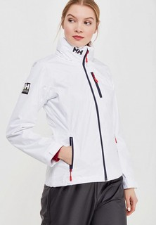 Куртка Helly Hansen W CREW HOODED MIDLAYER JACKET