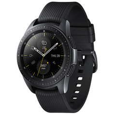 Смарт-часы Samsung Galaxy Watch 42mm Deep Black