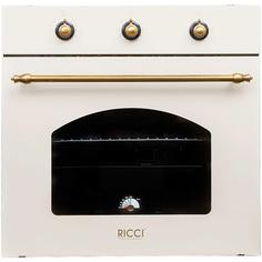 Газовый духовой шкаф Ricci