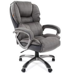 Кресло компьютерное Chairman 434 N Gray