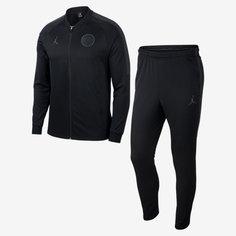 Мужской спортивный костюм Paris Saint-Germain Dri-FIT Squad Nike