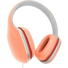 Наушники Xiaomi Mi Headphones Comfort orange