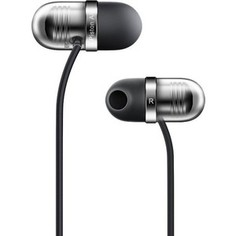 Наушники Xiaomi Mi Capsule Headphones Piston Air black (ZBW4333TY)
