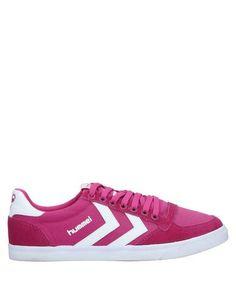 Женские кроссовки Hummel – купить кроссовки в интернет-магазине ... e407ce9402d